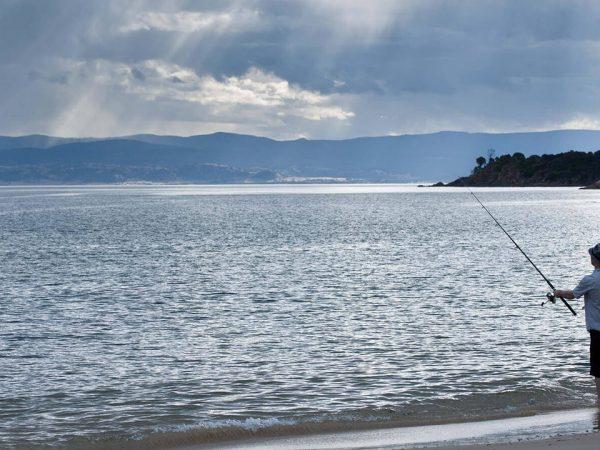 Saffire Freycinet Fishing