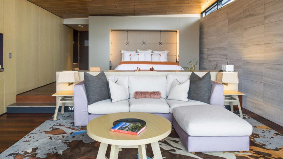 Saffire Freycinet Luxury Suites