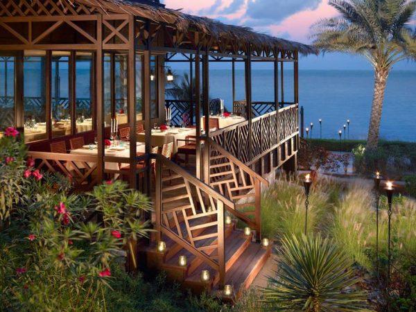 Shangri La Barr Al Jissah Resort and Spa Bait Al Bahr