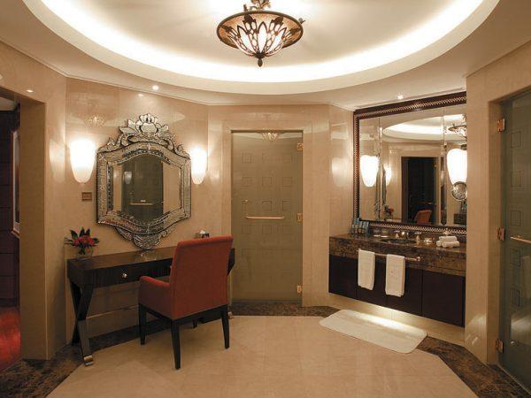 Shangri La Barr Al Jissah Resort and Spa Interiot View