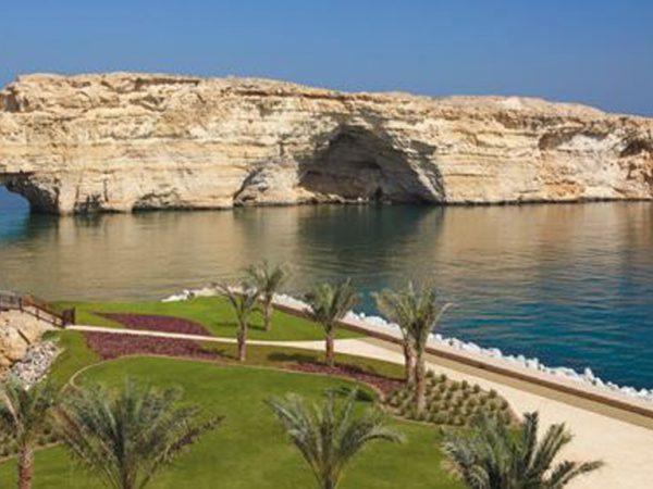 Shangri La Barr Al Jissah Resort and Spa Nature and Turtle Care