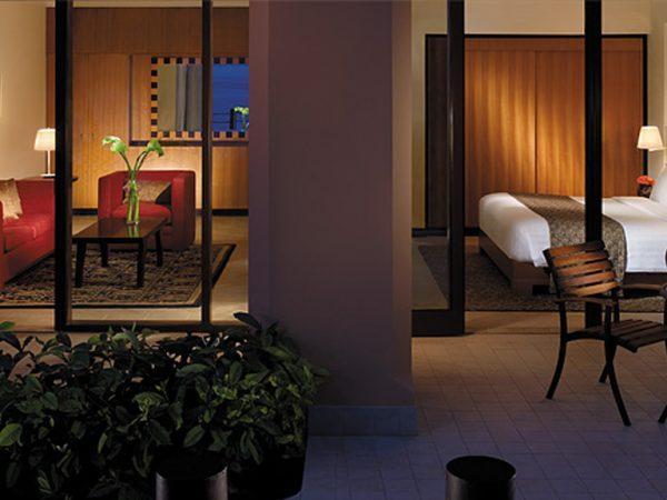 Shangri La Barr Al Jissah Resort and Spa One Bedroom Suite