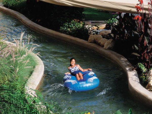 Shangri La Barr Al Jissah Resort and Spa Resort Facilities