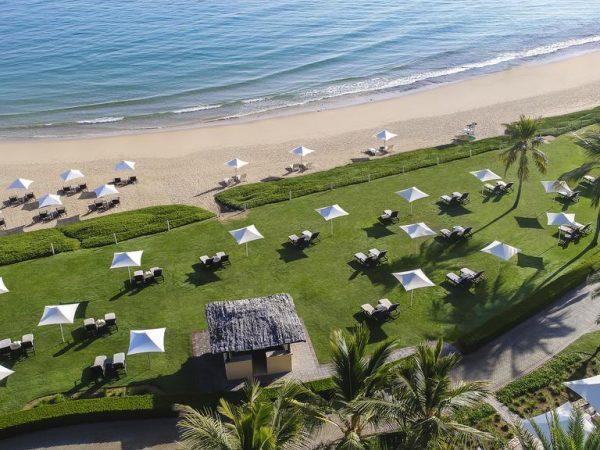 Shangri La Barr Al Jissah Resort and Spa Sea Sports