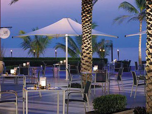 Shangri La Barr Al Jissah Resort and Spa Tapas and Sablah