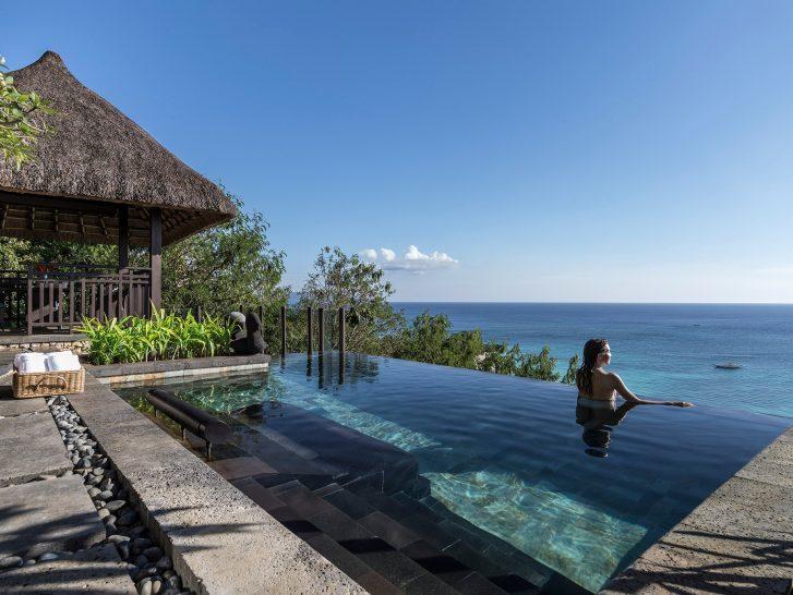 Shangri La Boracay Resort and Spa Treetop Pool Villa