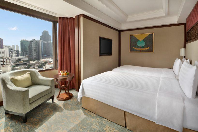 Shangri La Hotel, Bangkok Shangri La Wing Executive Suite