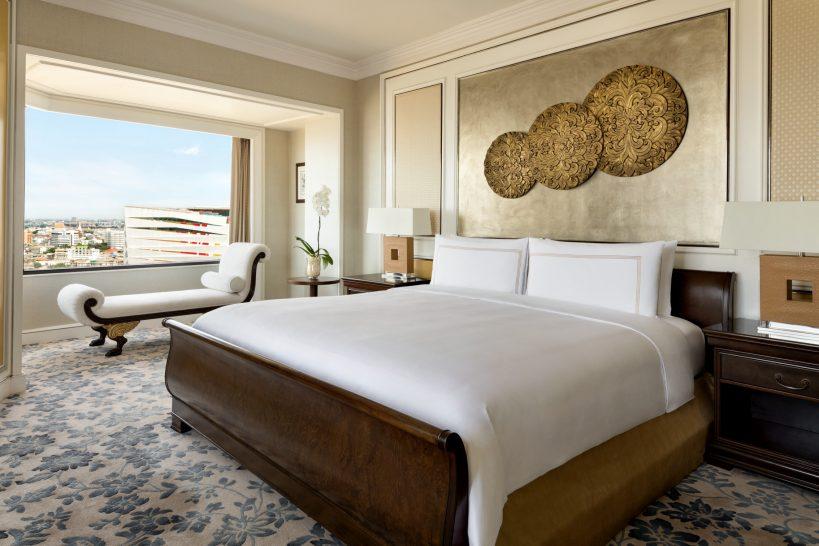 Shangri La Hotel, Bangkok Shangri La Wing Specialty Suite