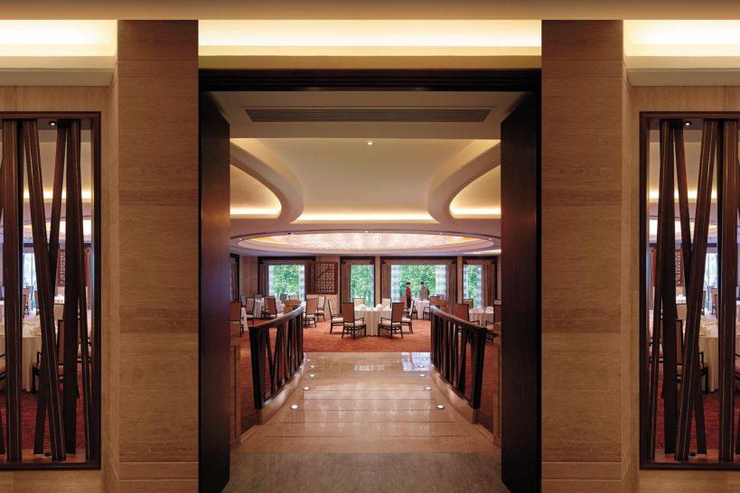Shangri La Hotel Guilin Shang Palace