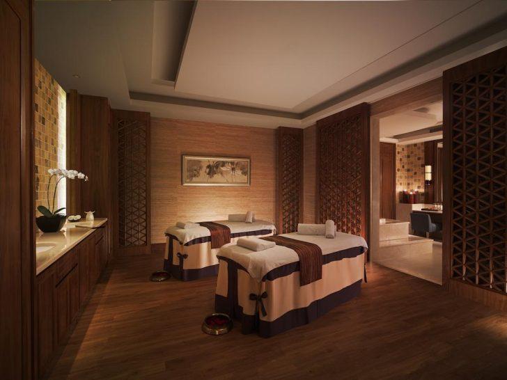 Shangri La Hotel Guilin Spa
