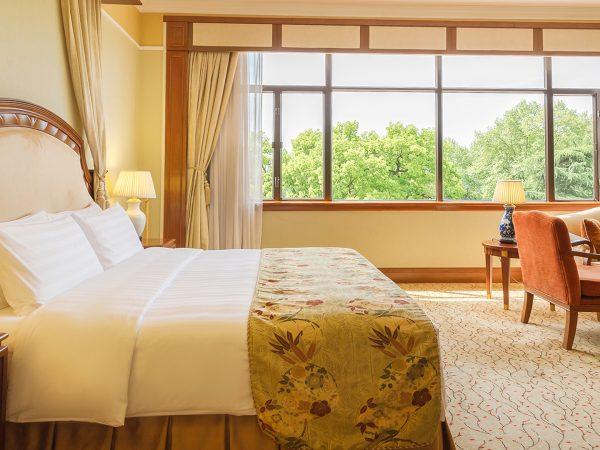 Shangri La Hotel Hangzhou Horizon Premier Room