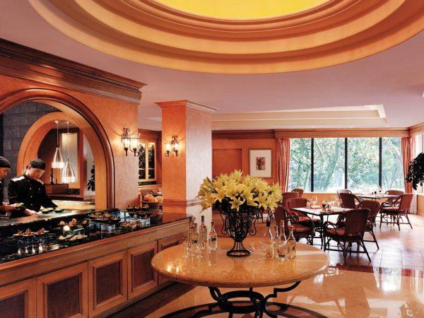 Shangri La Hotel Hangzhou Peppino