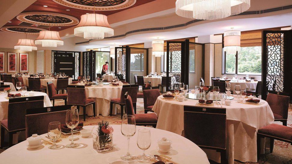 Shangri La Hotel Hangzhou Shang Palace