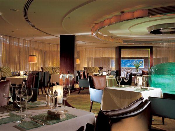 Shangri La Hotel Kuala Lumpur Lafite