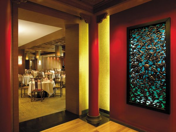 Shangri La Hotel Kuala Lumpur Shang Palace