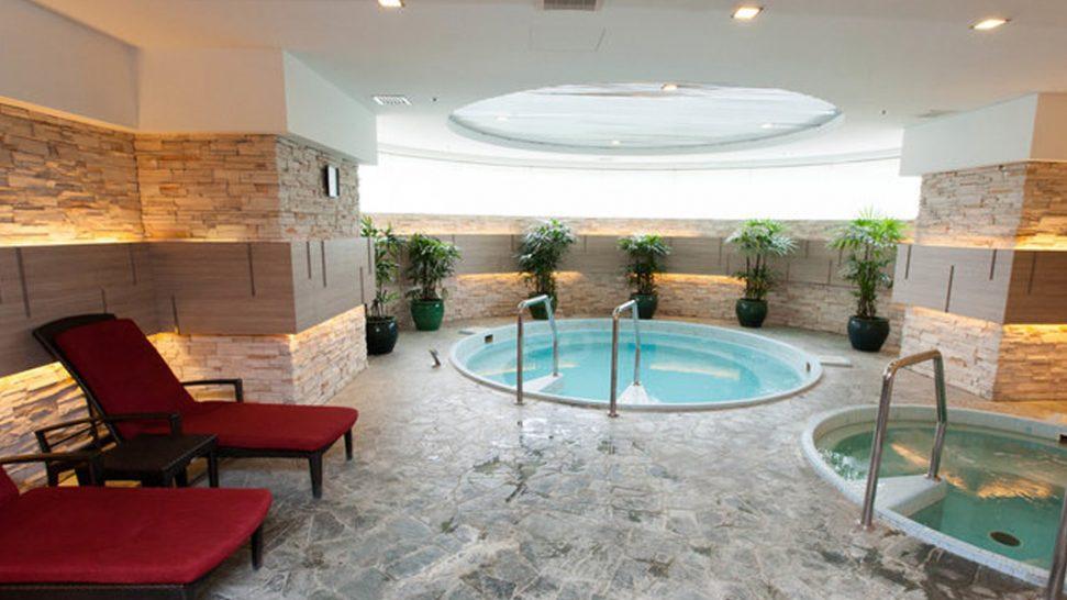 Shangri La Hotel Kuala Lumpur Spa