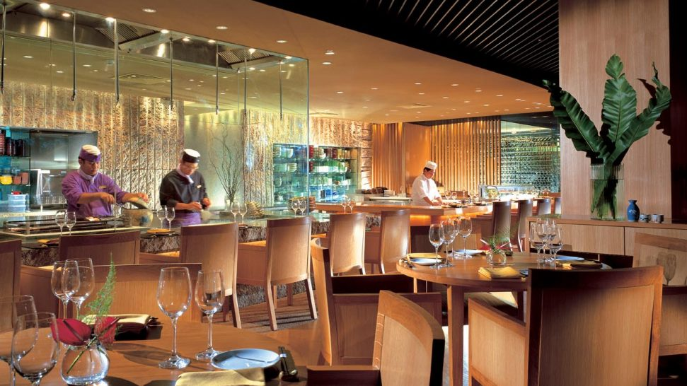 Shangri La Hotel Kuala Lumpur Zipangu