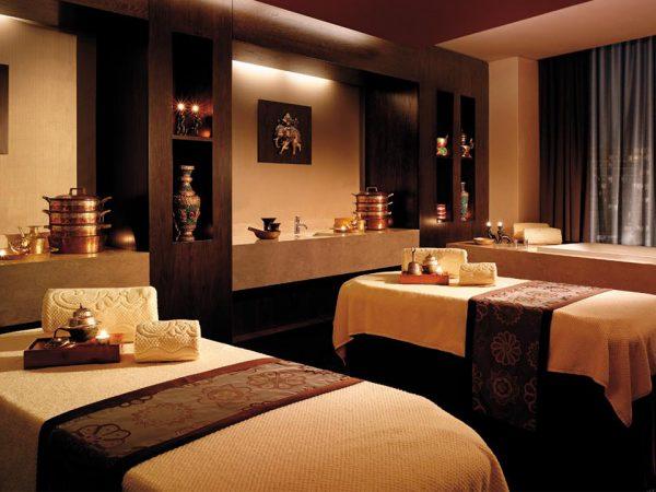 Shangri La Hotel Sydney Spa