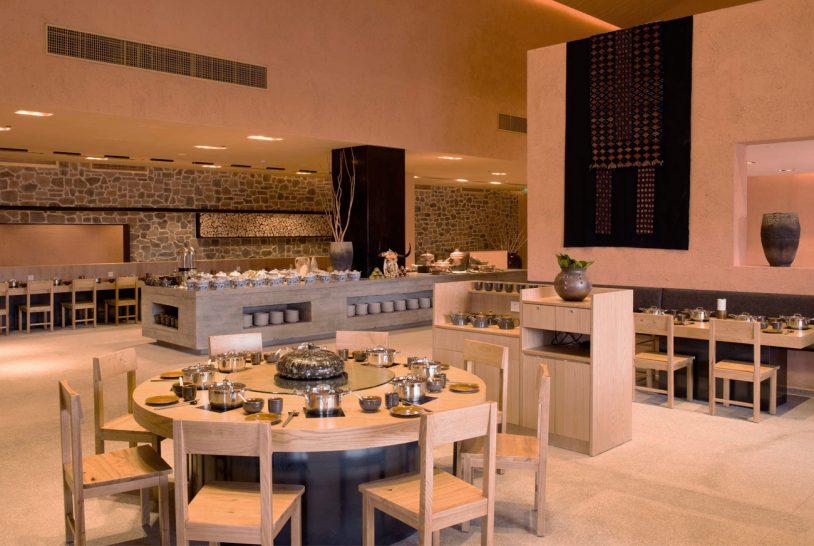 Shangri La Resort Shangri La Hotspot