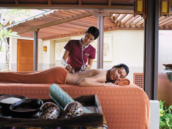 Shangri La's Boracay Resort And Spa