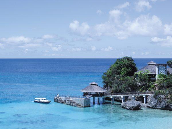Shangri La's Boracay Resort And Spa Arrival ExperienceShangri La's Boracay Resort And Spa Arrival Experience