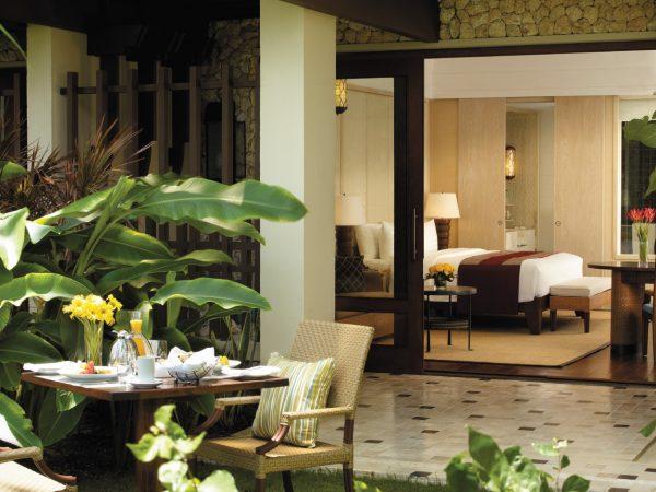 Shangri La's Boracay Resort And Spa Deluxe RoomShangri La's Boracay Resort And Spa Deluxe Room