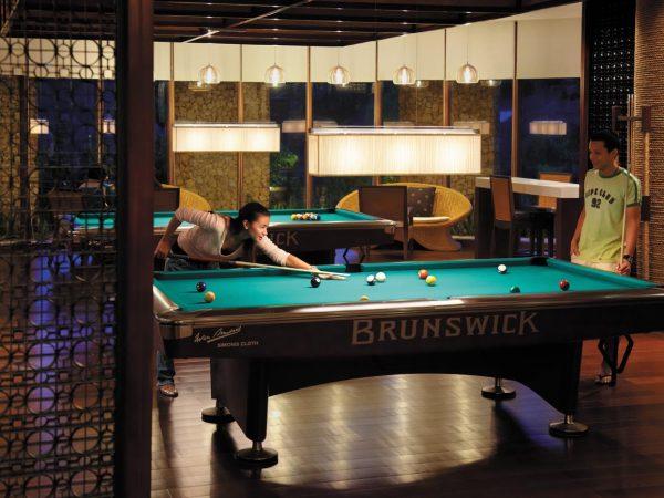 Shangri La's Boracay Resort And Spa Entertainment Centre