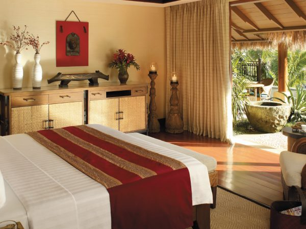 Shangri La's Boracay Resort And Spa One Bedroom Pool Villa