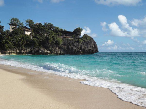 Shangri La's Boracay Resort And Spa Punta Bunga Beach