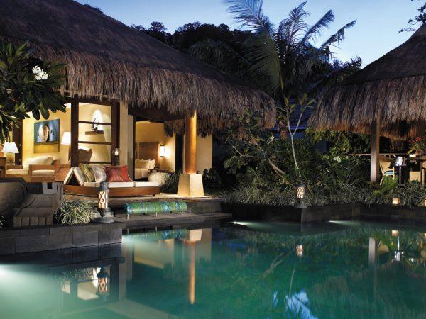 Shangri La's Boracay Resort And Spa Two Bedroom Pool Villa