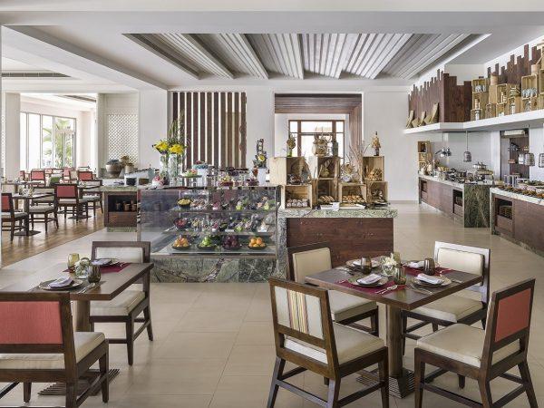 Shangri La's Hambantota Golf Resort and Spa Bojunhala