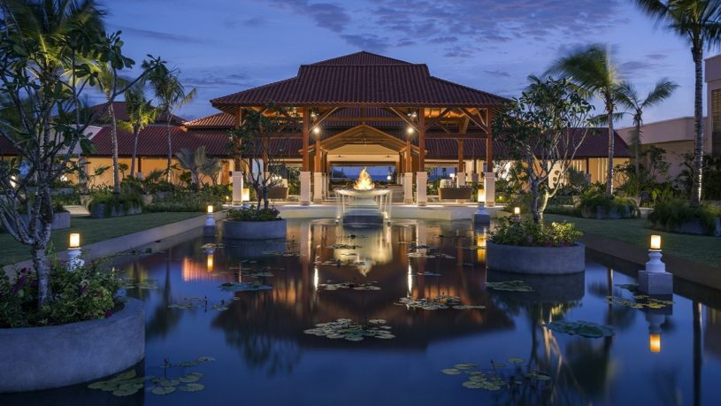 Shangri La's Hambantota Golf Resort and Spa Exterior