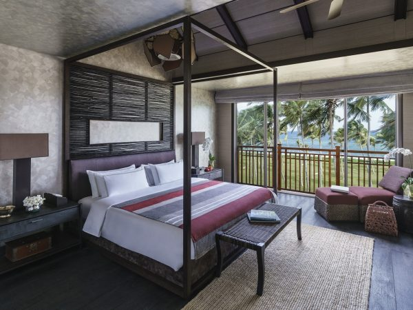 Shangri La's Hambantota Golf Resort and Spa Janapathi Suite