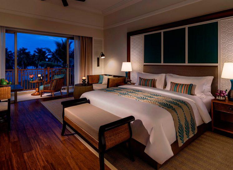 Shangri La's Hambantota Golf Resort and Spa Premier Golf