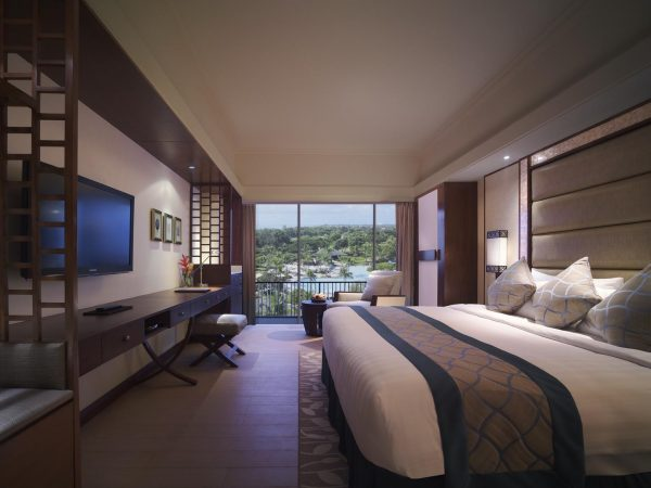 Shangri La's Mactan Resort and Spa Cebu Ocean Club