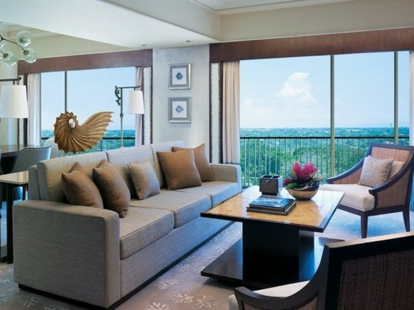 Shangri La's Mactan Resort and Spa Cebu Shangri La Suite