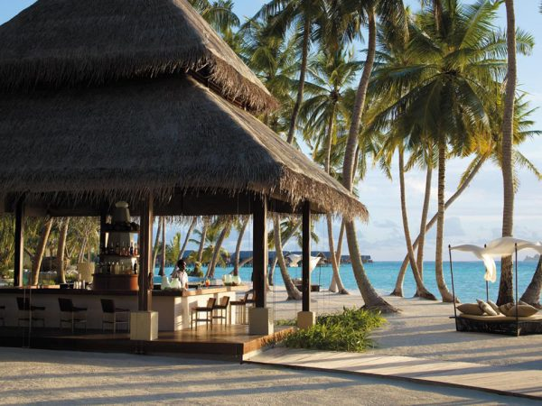 Shangri La's Villingili Resort and Spa Maldives Endheri
