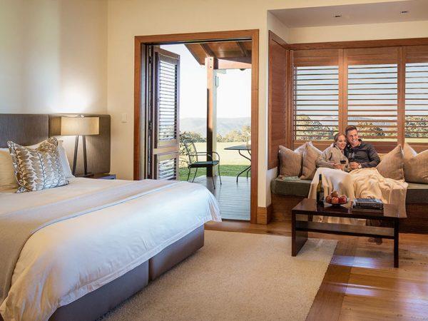 Spicers Peak Lodge Lodge Spa Suites