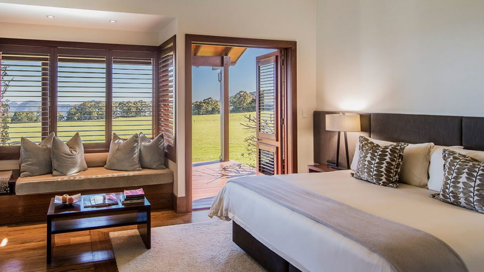 Spicers Peak Lodge Lodge Suites