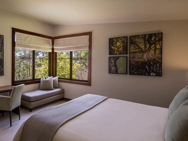 Spicers Peak Lodge Two Bedroom Private Lodge