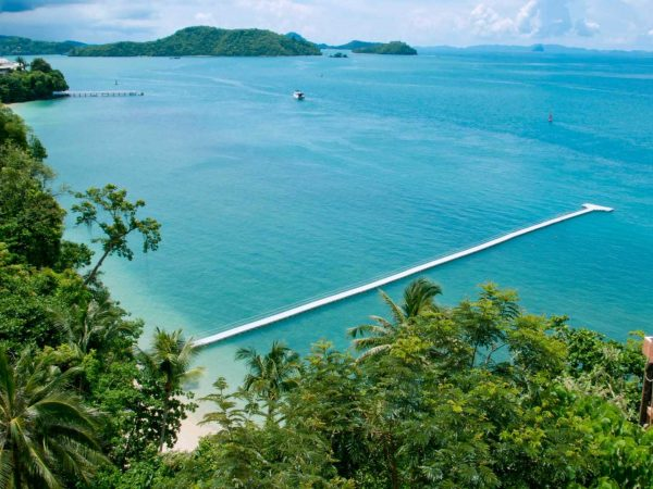 Sri Panwa Phuket Cruising and Yachting
