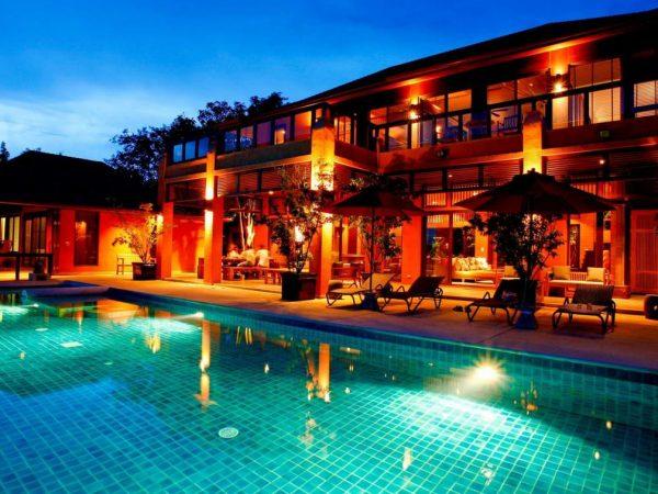 Sri Panwa Phuket Five Bedroom Residence Villa