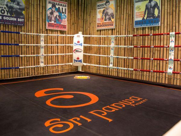 Sri Panwa Phuket Gym