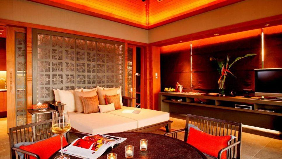 Sri Panwa Phuket One Bedroom Luxury Pool Villa A
