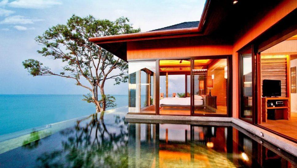 Sri Panwa Phuket One Bedroom Luxury Pool Villa B