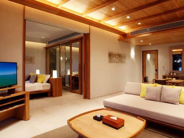 Sri Panwa Phuket Penthouse