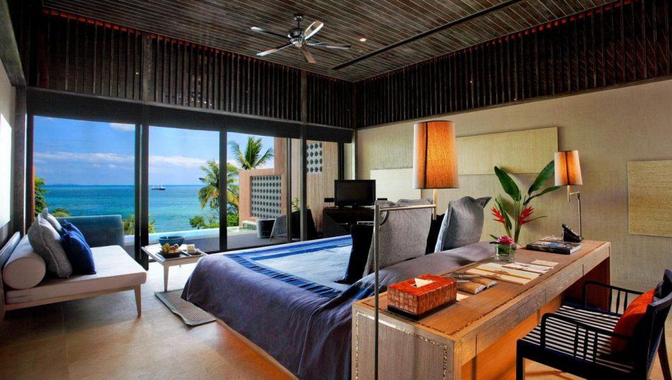 Sri Panwa Phuket Pool Suite East