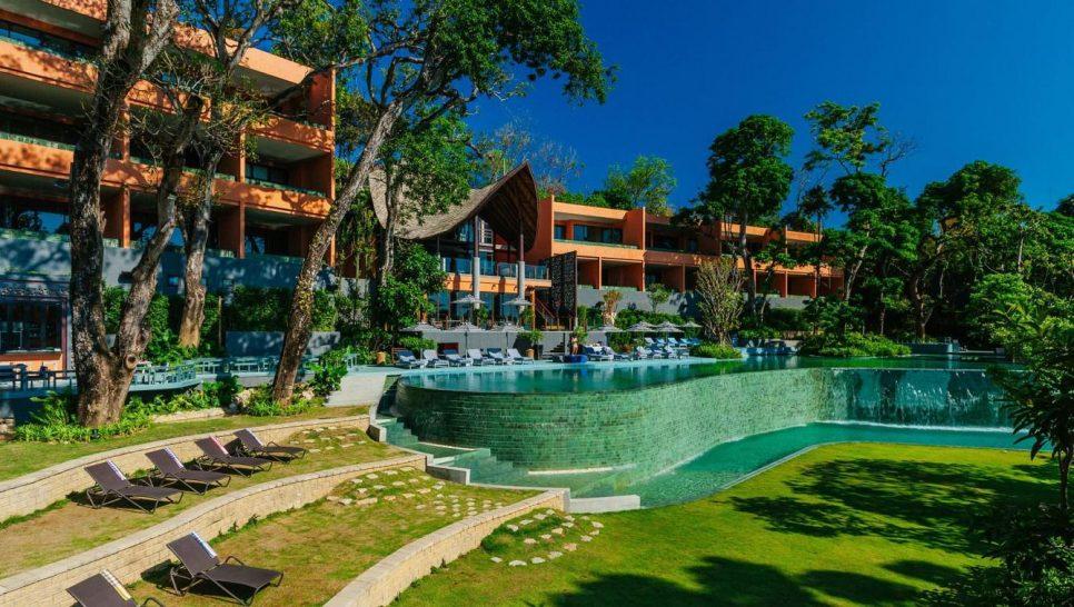 Sri Panwa Phuket Pool Suite West