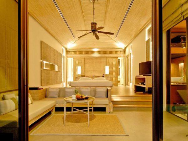 Sri Panwa Phuket Two Bedroom Family Suite Ocean View