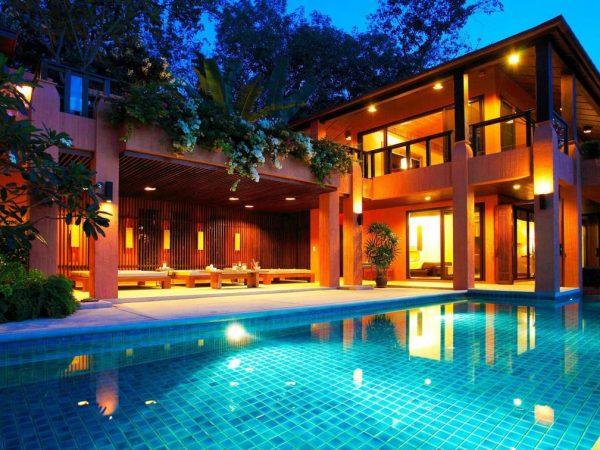 Sri Panwa Phuket Two Bedroom Residence Villa